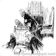 История профессии юрист