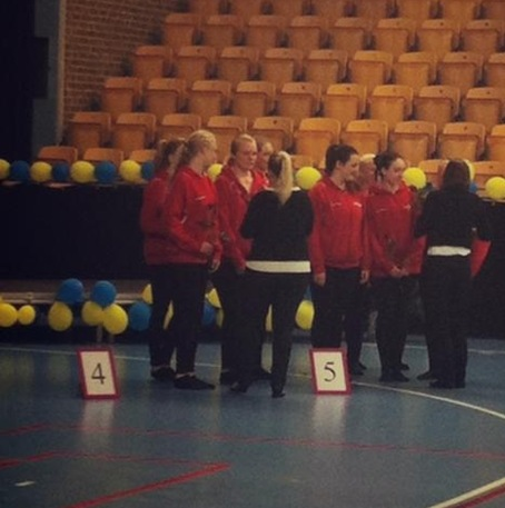 SM i tävlingsdrill 2013