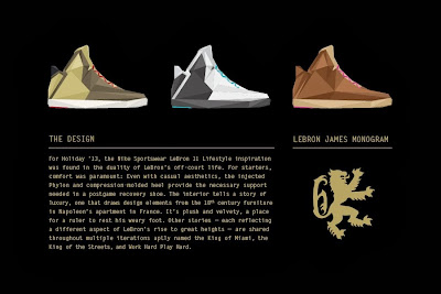 nike lebron 11 nsw sportswear lifestyle launch 1 02 Footwear Fit for The King: Nike LeBron 11 Lifestyle