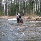 Река Малая Сатка