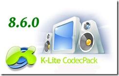 K-Lite-Mega-Codec-Pack-8.6.0