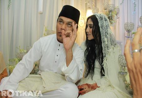 15-Gambar-Sekitar-Majlis-Pernikahan-Ella-Azhar-Ghazali