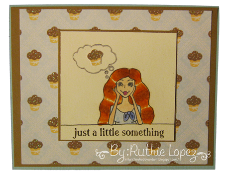 Card Cupids Blog - Fresh Brewed designs - Happy Birthday Card