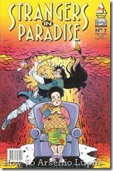P00007 - Strangers In Paradise v1 #7