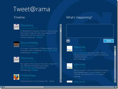 tweet@Rama