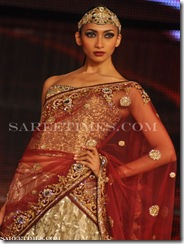 Blenders Pride Fashion Show 2011