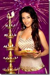 Amrita Rao smart