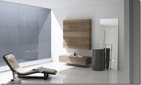 fotos diseños de baños modernos 4