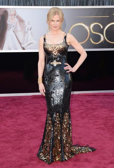 Nicole Kidman de L`Wren Scott
