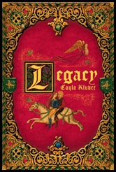 Kluver__C__-_LEGACY_cover