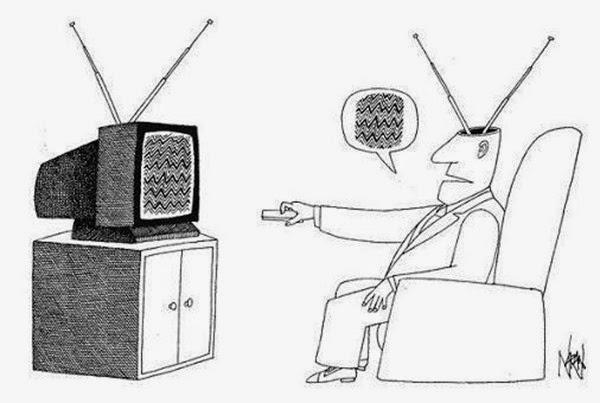 Alienação da TV