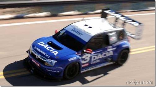 Dacia Duster No Limit 16