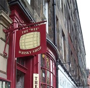 The Wee Whisky Shop