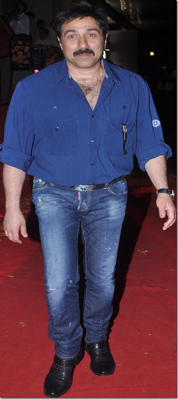 sunny deol latest wallpapers