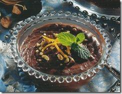 Mousse di cioccolato