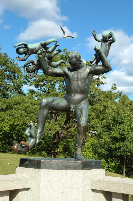 vigeland-sculpture-13