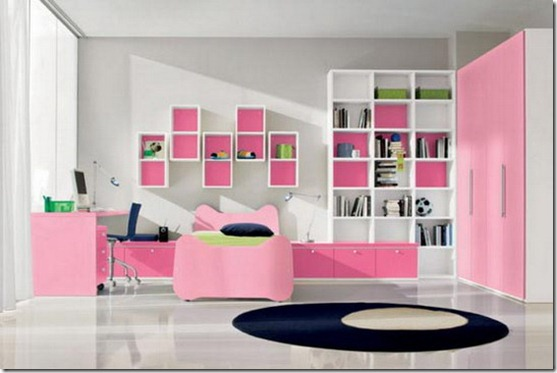 Exotic-Pink-Girls-Bedroom-Interior-Design_2