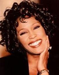 Whitney Houston murió