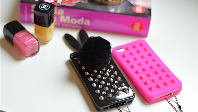 Cover iPhone, iPhone Case, Seconda Base, Studded iPhone Case, iPhone 4S cover, Rabito, Studded Rabito, Studded Case, iPhone Case