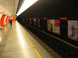 Viennese U-Bahn
