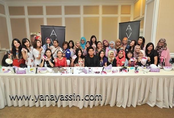 Kosmetik AVON MAlaysia393