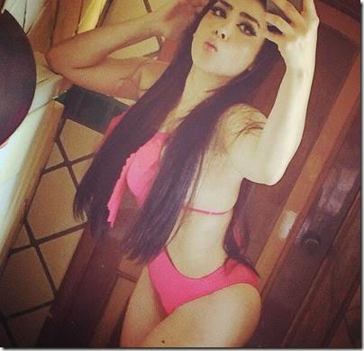 Claudia Ochoa Félix