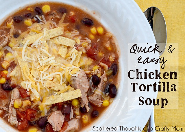 Easy-Tortilla-Soup