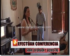 01 EFECTUAN CONFERENCIA SOBRE EXTORSION Y SECUESTRO.mp4_000007280
