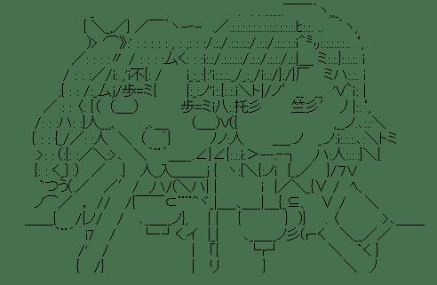 御坂美琴と白井黒子のティータイム(とある科学の超電磁砲)