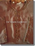 Jahitan manik Debeads Collection15