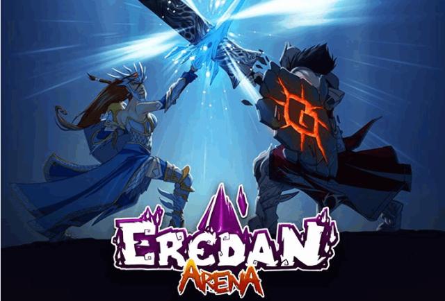 لعبة حلبة أبطال الكروت إيريدان Eredan Arena 1.7.1