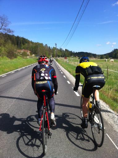 Cykloteket Racing Team