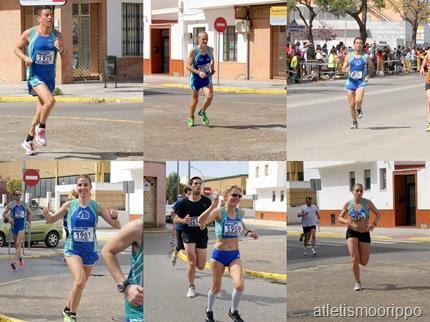 XXX Carrera Popular San Jose de la Rinconada 2013