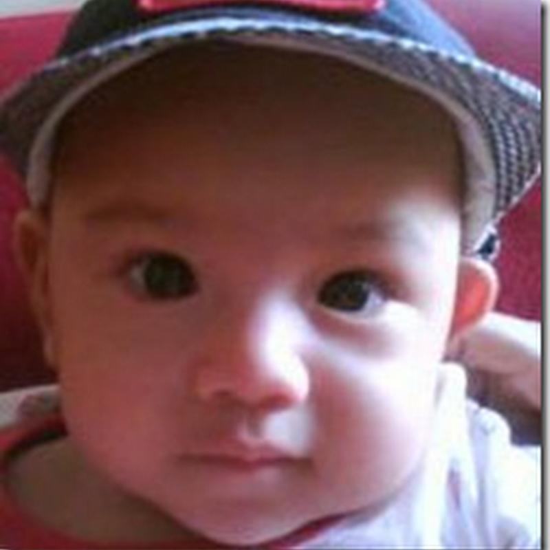 Dua baby yang panaskan blog aku !!