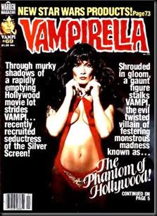 Vampirella May 1978