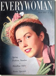 march 1951
