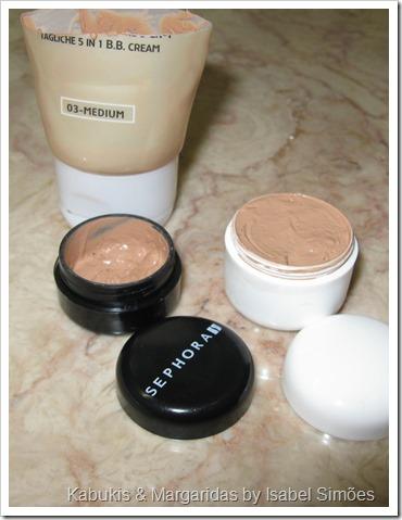 BB Cream da Garnier