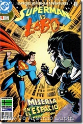 P00017 - 10 - Lobo y Superman - Especial Superman Adventures #1