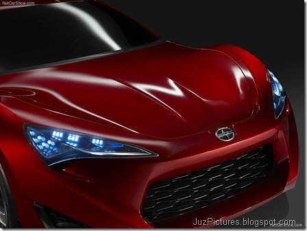 Scion FR-S Concept10