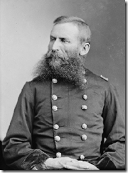 Gen. George R. Crook