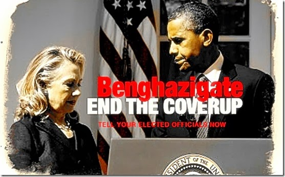Benghazigate - End Coverup