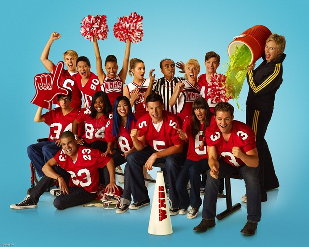 Get Your Gleek On!