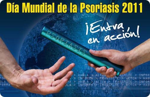 dia mundial psoriasis