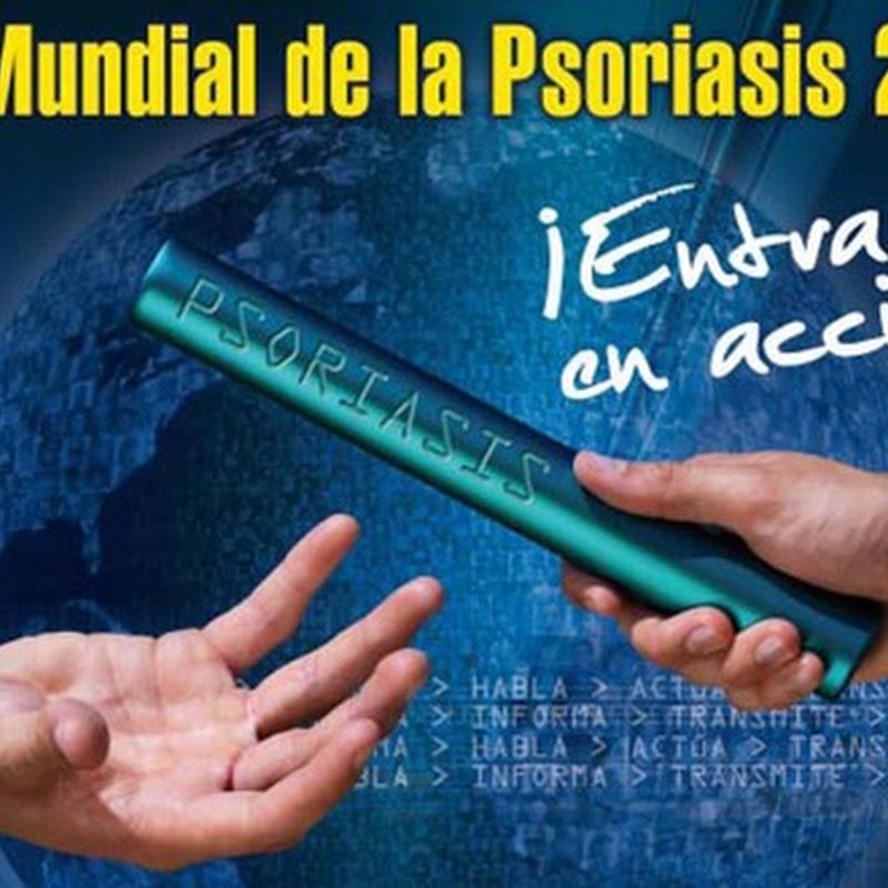 Día Internacional de la Psoriasis
