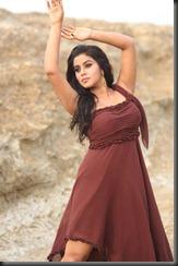 Actress Poorna at Padam Pesum Tamil Movie Stills