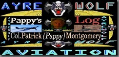 pappys log pic