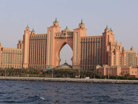 The Atlantis Dubai