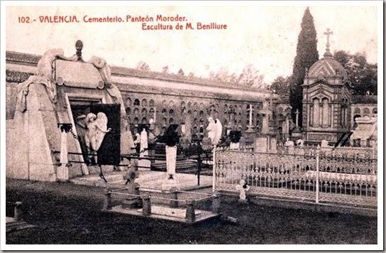 panteon moroder