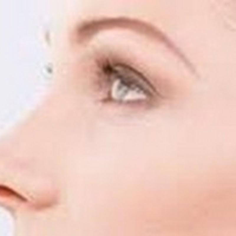 Trik Rahasia Membuat Hidung Terlihat Mancung