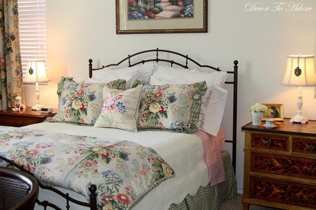 cozy bed 072-001